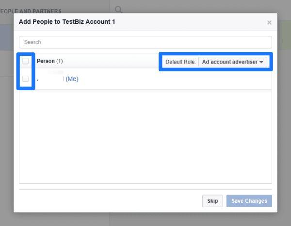 quản lý nhiều tài khoản Facebook
