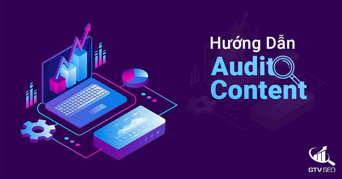 audit content