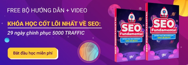 trial Seo Fundamental