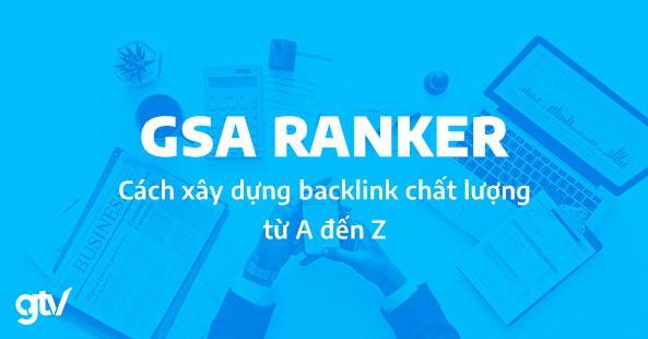 GSA là gì