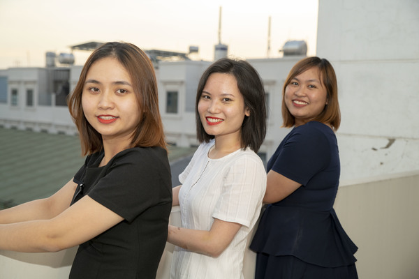 tuyển Senior Account Executive