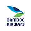 logo bamboo airways