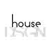 logo housdesign