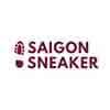 logo saigon sneaker