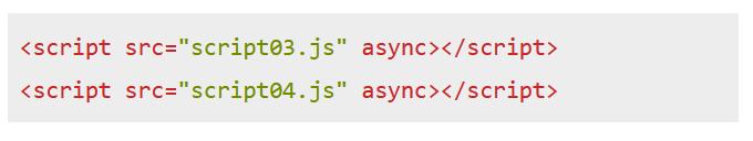 xóa javascript chặn hiển thị: