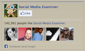 """Cách tạo fanpage nhiều like với nút """"Like"""""""