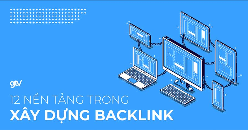 Backlink chất lượng trong SEO Offpage