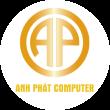 logo anh phát computer