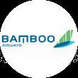 logo bamboo airways