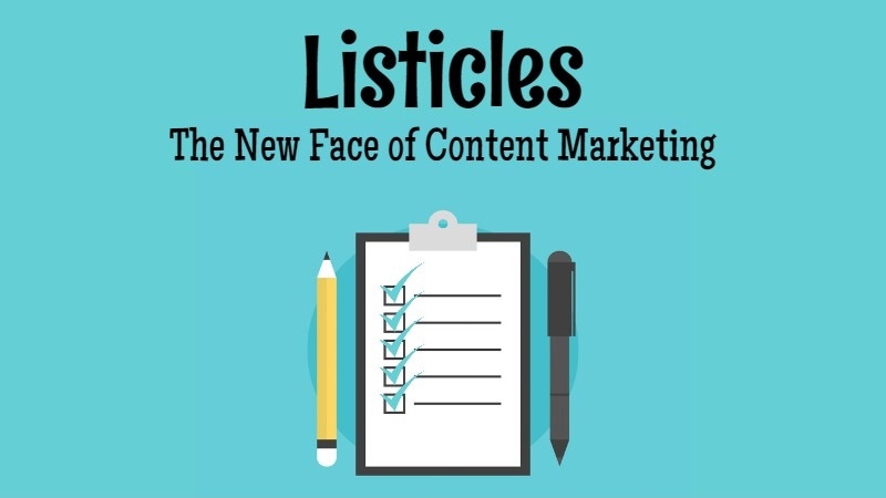 Content Listicles