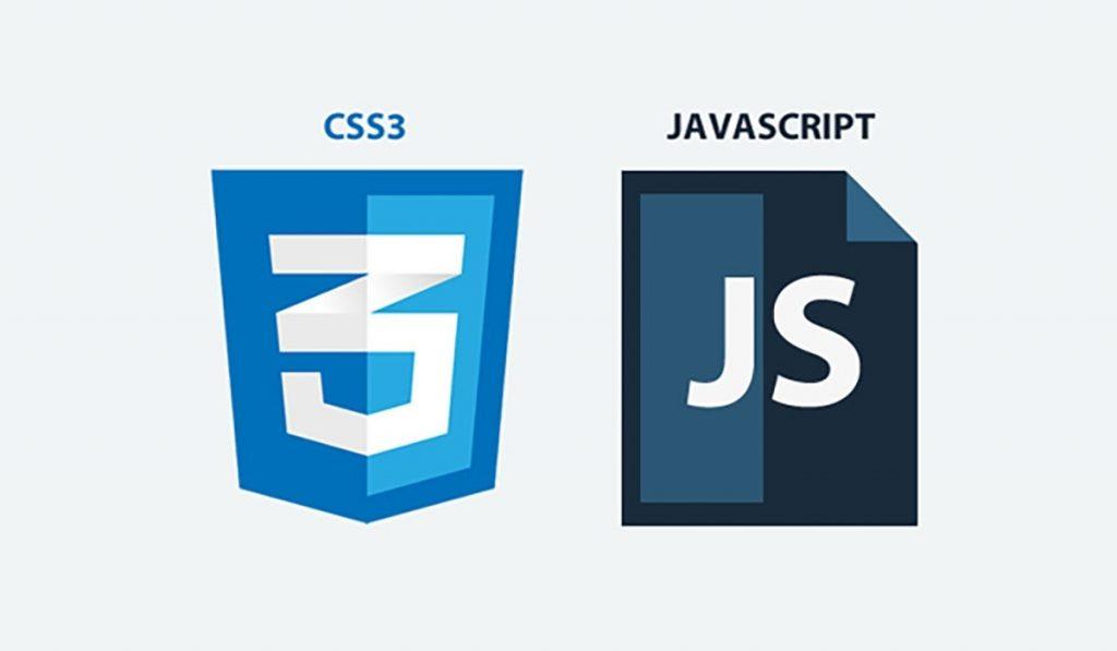 JavaScript và CSS
