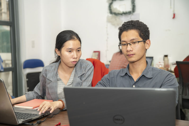 CONTENT MANAGER tuyển dụng