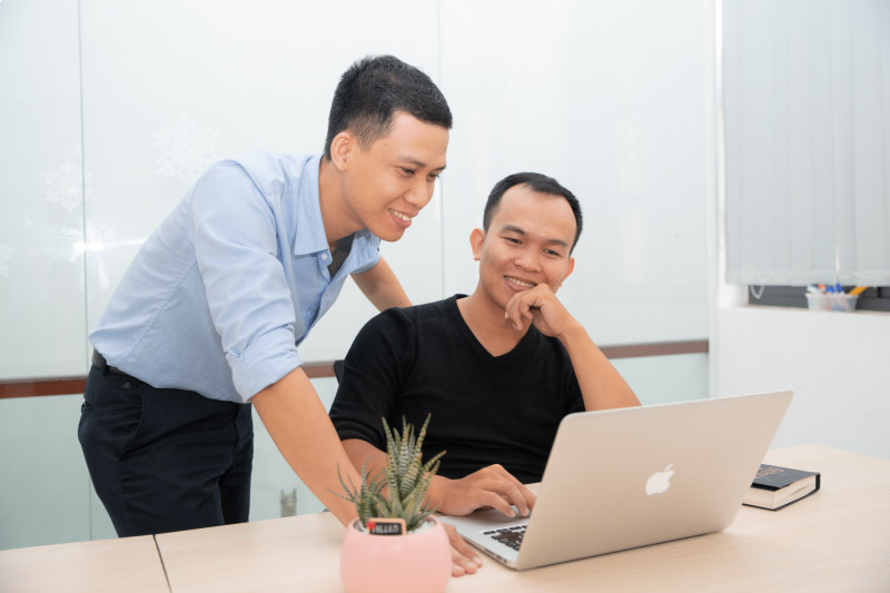 tuyển dụng Account Manager