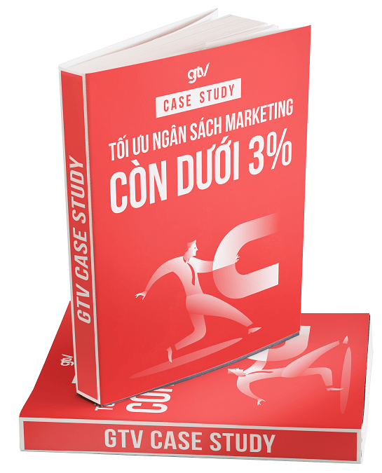 case study tiết kiệm chi phí marketing